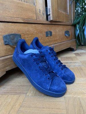 "Adidas - Stan Smith ""All Blue"""