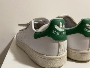 Adidas Stan Smith Klettverschluss