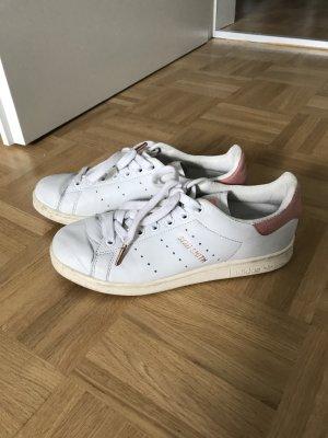 Adidas Stan Smith Rosa / Rosegold 39 1/3