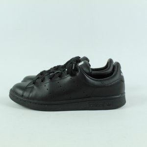 Adidas Stan Smith Sneaker Gr. 38 schwarz (20/06/106*)