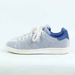 ADIDAS Stan Smith Sneaker Gr. 40 blau weiß (19/10/163*)