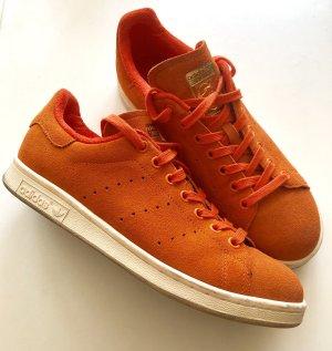 Adidas Stan Smith Sneaker orange
