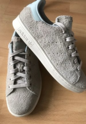 Adidas Stan Smith Sneaker  grau gr 37