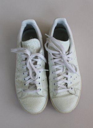 Adidas Stan Smith weiß/mint Gr. 40