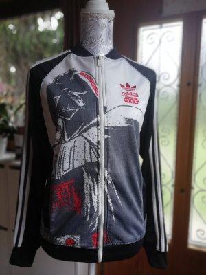 Adidas Star Wars original leichte Jacke