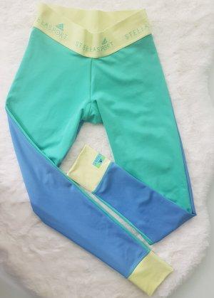 Adidas Stellasport Pantalone da ginnastica multicolore
