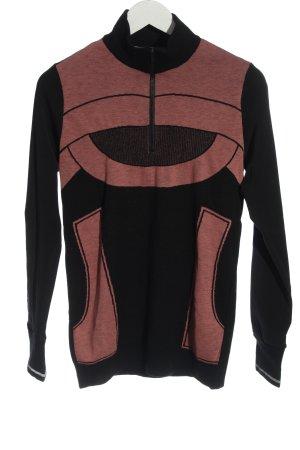 Adidas Stella Mccartney Coltrui zwart-roze casual uitstraling