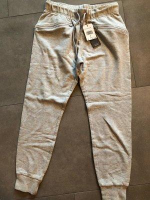 Adidas by Stella McCartney Joggingbroek zilver
