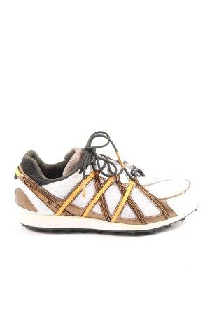 Adidas Stella Mccartney Sneaker stringata stampa integrale stile casual