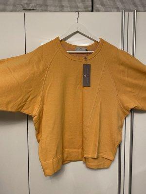 Adidas by Stella McCartney Suéter amarillo