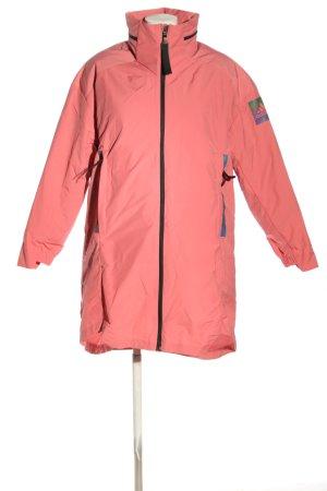 Adidas Kurzmantel pink Casual-Look