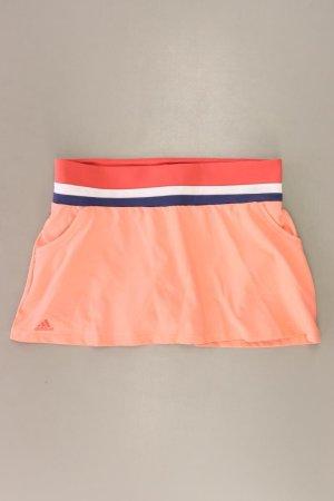 Adidas Jupe stretch orange doré-orange clair-orange-orange fluo-orange foncé