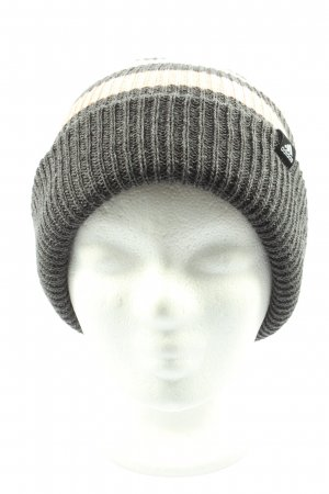 Adidas Knitted Hat black-nude allover print casual look