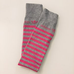 Adidas Legwarmers multicolored cotton