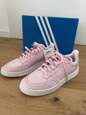 Adidas Supercourt Leder Sneaker
