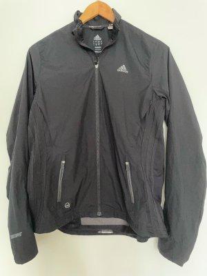 Adidas Windbreaker black polyester