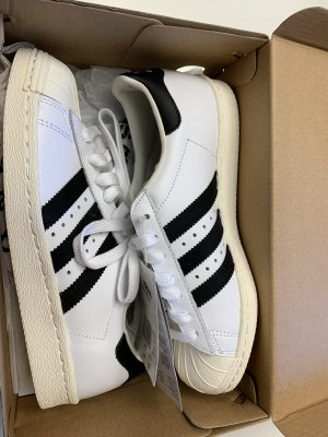 Adidas Originals Sneakers met veters veelkleurig