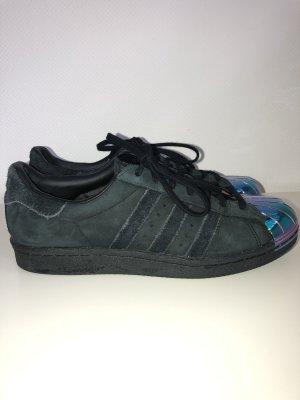 Adidas Superstar 80's Metal Toe Holographic