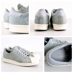 adidas Superstar 80s Gr. 38 | #adidas #Originals #Snakeskin