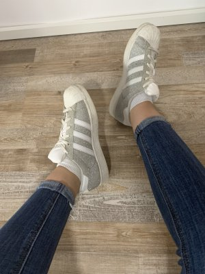 Adidas Superstar Glitzer