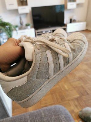 Adidas superstar glitzer