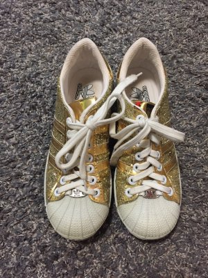 Adidas Superstar Gold Gr. 40