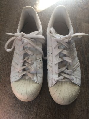 Adidas Superstar Gr. 38