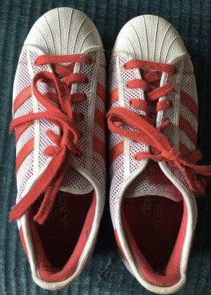 Adidas Superstar Gr. 40 selten getragen
