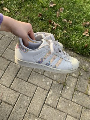 Adidas Superstar holo