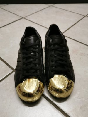 Adidas Superstar limited edition Gold