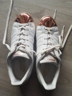 adidas Superstar Metal Tow White