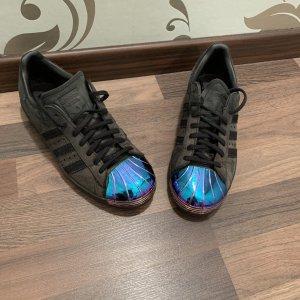 Adidas Superstar Metallkappe