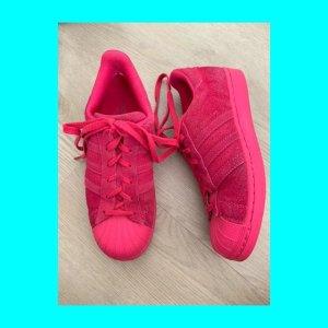Adidas Superstar Mono Pink