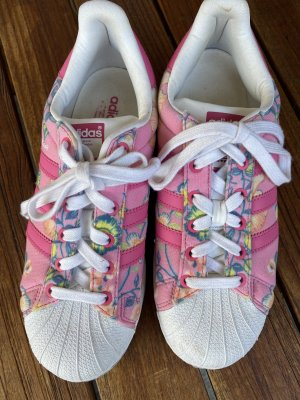 Adidas Superstar Rosa, Größe 38 2/3❤️