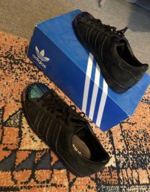 Adidas superstar schwarz 80s metal toe