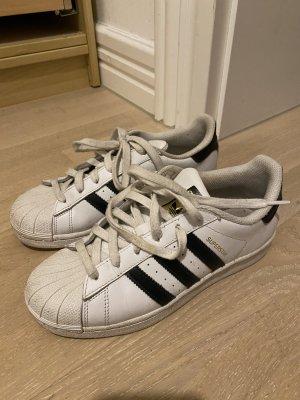 Adidas Superstar Sneaker 38