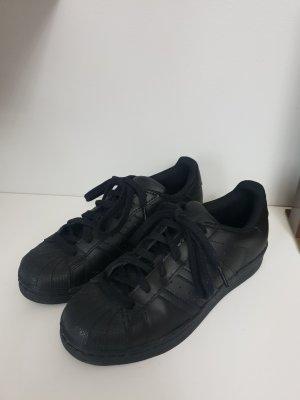 Adidas Superstar Sneaker gr. 36.5