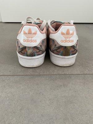 Adidas Superstar Tropical