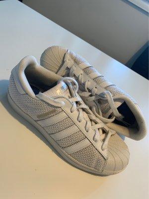 Adidas Superstar weis Gr. 39