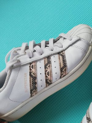Adidas Skater Shoes multicolored