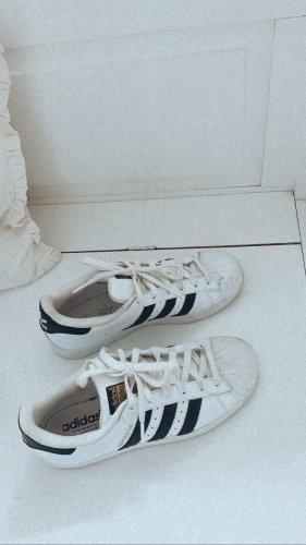 Adidas Superstars Sneaker