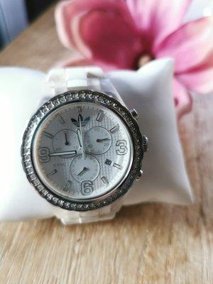 Adidas Analoog horloge wit