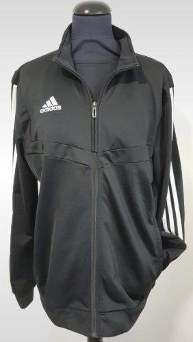 Adidas Veste sweat noir