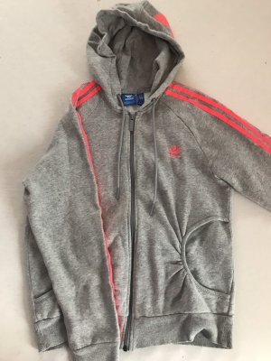 Adidas Sweaterjacke