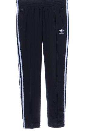 Adidas Sweat Pants blue-white athletic style