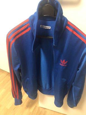 Adidas Sweatjacke