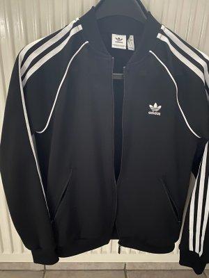 Adidas Kurtka dresowa czarny