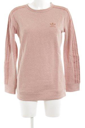 "Adidas Sweatshirt ""Crew Sweater"" pink"