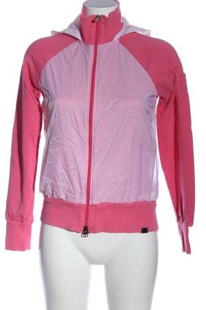 Adidas Sweatshirt pink-creme Casual-Look