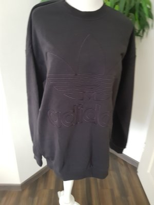 Adidas Originals Sweatshirt noir